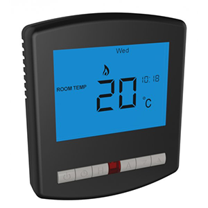 Thermostats, Controls and Wiring Centres