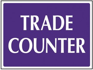 trade counter, underfloor heating, manifolds, tools