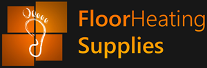 FloorHeating Supplies Logo